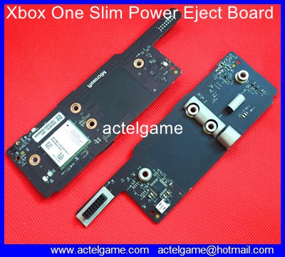 Xbox One Slim Power Eject Board