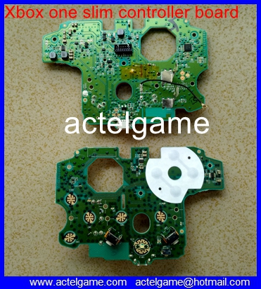 Xbox one slim controller mainboard
