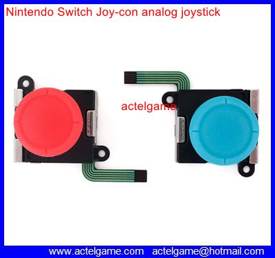 Nintendo Switch Joy-con analog joystick Copy