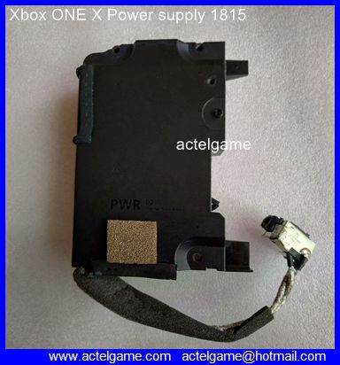 Xbox one X power supply